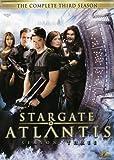 Stargate Atlantis: Season 3, New, Free Ship