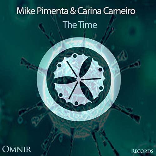 Mike Pimenta & Carina Carneiro