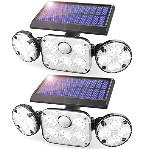 Best Outdoor Motion Sensor Flood Lights, How to pick the Best Outdoor Motion Sensor Lights in 2021,