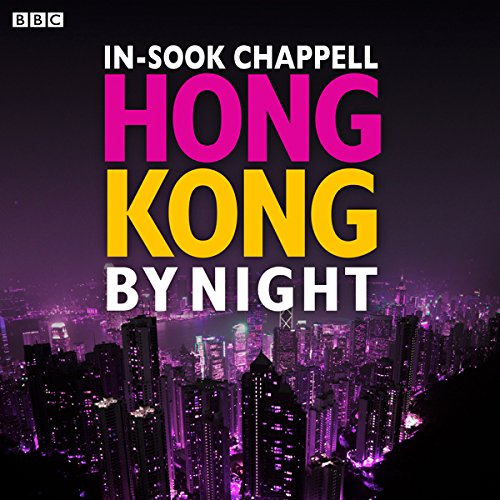 Hong Kong by Night cover art