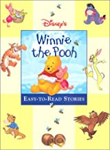 Disney's Winnie the Pooh: Easy-to-Read Stories