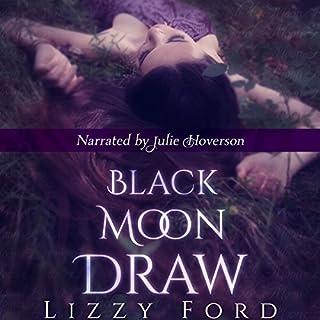 Black Moon Draw audiobook cover art
