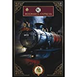 ABYstyle - Harry Potter - Poster Hogwarts Express (91,5 x