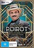 Poirot: Early Case File Collection S1-S8