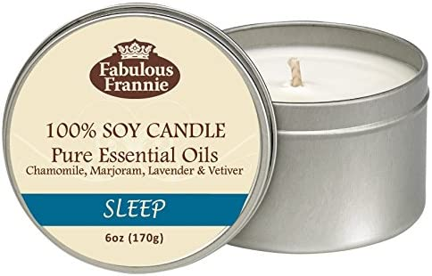 Top 10 Best sleep candle Reviews