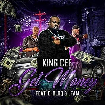 Get Money (feat. D-Bloq & Lfam)