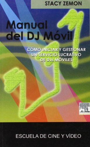 MANUAL DEL DJ MOVIL