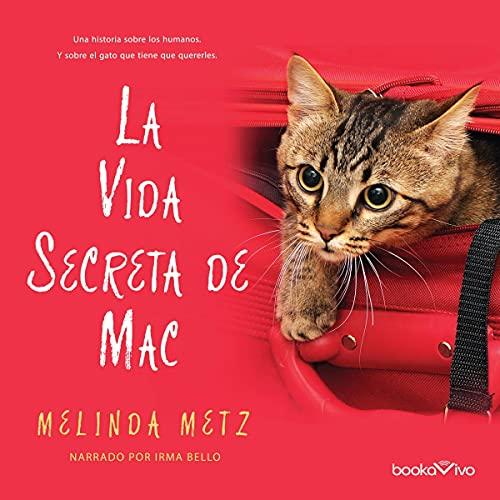 La Vida Secreta de Mac cover art