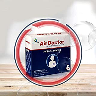 Air doctors portable Air santizer,virus prevention
