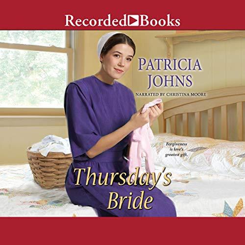 Thursday's Bride cover art