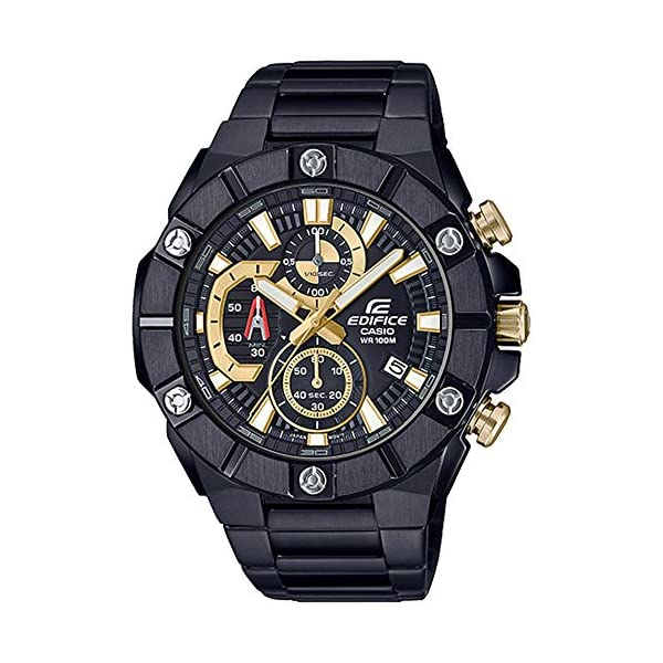 Casio Edifice EFR-569DC-1AVUEF 1