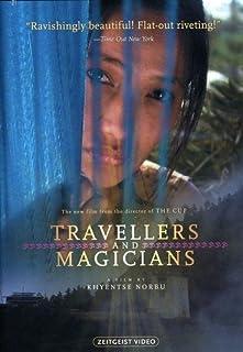 Travellers & Magicians [Importado]