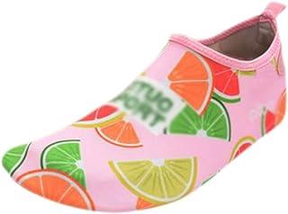 Black Temptation, Calcetines de agua antideslizante Niños descalzos Sandalias de playa Zapatos de vadeo Sneakers-A08
