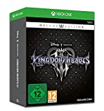 Kingdom Hearts III Deluxe Edition (XBox ONE)