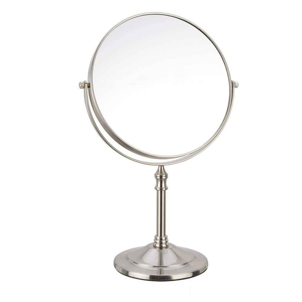 LIMEI-ZEN European Stainless Steel Makeup 8 Over item handling Mirror P Inch Challenge the lowest price