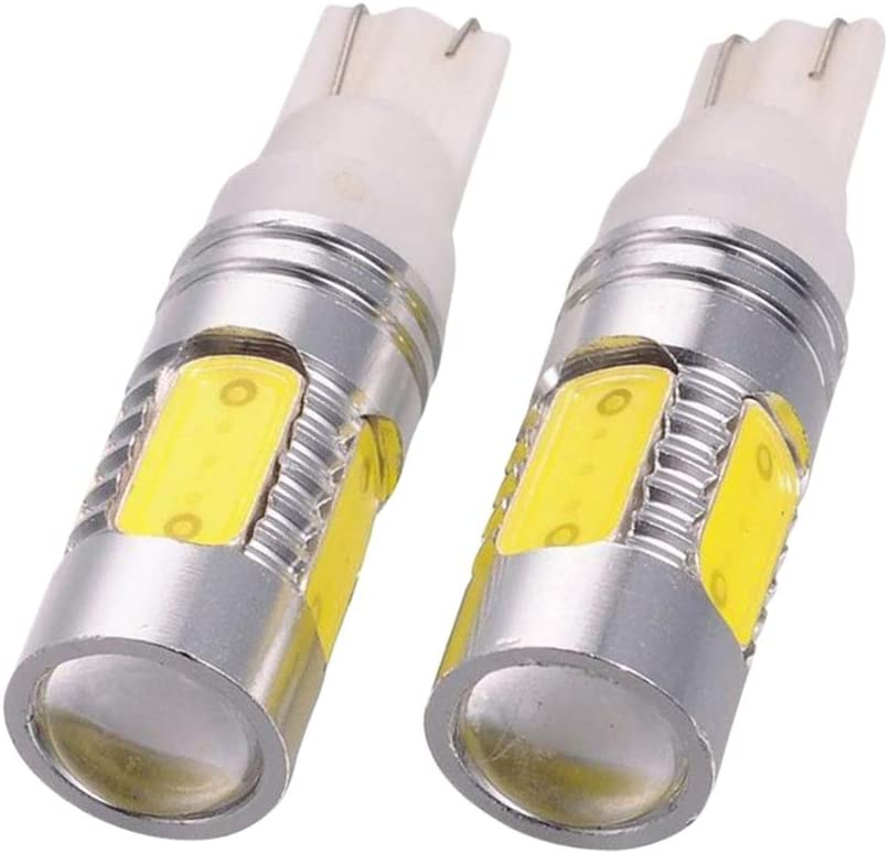 2X LED Bulb Car Reverse Back Up Lights Brake 12V Ranking Shipping included TOP1 7.5W