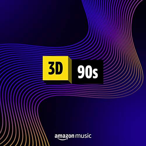 3D '90s