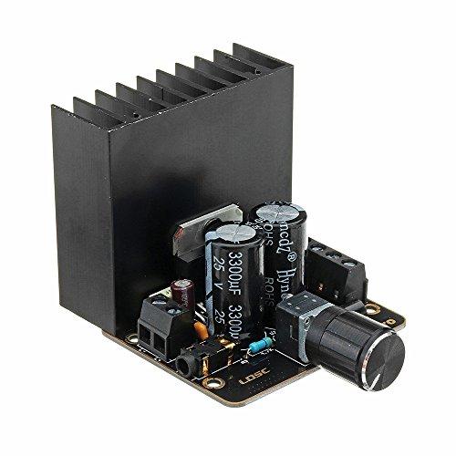 BliliDIY Tda7377 30Wx2 Tablero De Amplificador Digital