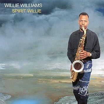 Spirit Willie