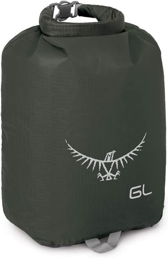 Osprey UltraLight 6 Dry Size Sack Max High order 42% OFF One