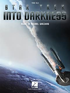Star Trek - Into Darkness (Piano Solo Songbook)