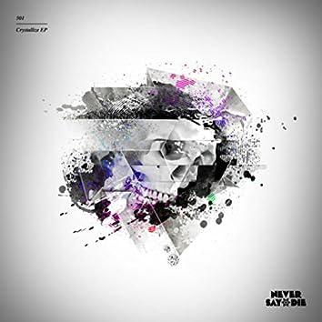 Crystallize EP
