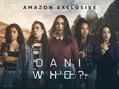 Dani Who? Temporada 1 (4K UHD)