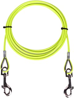 Best strong rope dog leads Reviews