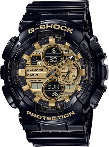CASIO Watch GA-140GB-1A1ER