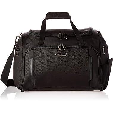 Samsonite Silhouette Xv Softside Boarding Bag, Black