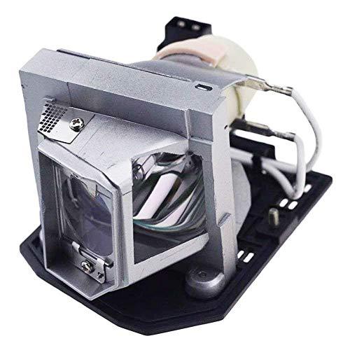 Molgoc® BL-FU240A / SP.8RU01GC01 Bombilla de repuesto para proyector con carcasa compatible para OPTOMA DH1011/EH300/HD131X/HD25/HD25-LV/HD2500/HD30/HD30B