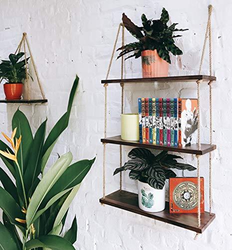 Wire Circle Shelf