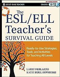 ESL/ELL Teacher's Survivial Guide