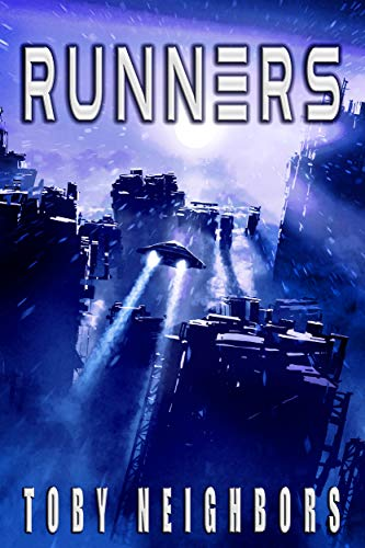 Runners: Runners Book One (The Runners Series 1) (English Edition)