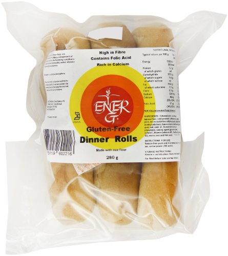 Packaged Dinner Rolls
