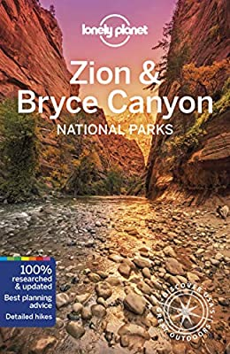 Lonely Planet Zion & Bryce Canyon National Parks by Lonely Planet