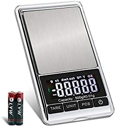Best gram scales for coins