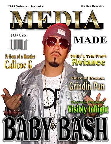 Media Made Magazine Vol1 Issue# 4 2019: Media Made Magazine (English Edition)