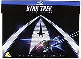 Star Trek The Original Series - Star Trek - The Original Series - Full [Edizione: Regno Unito] [Reino Unido] [Blu-ray]