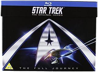Star Trek: The Original Series [Edizione: Regno Unito] (B004E10QCI) | Amazon price tracker / tracking, Amazon price history charts, Amazon price watches, Amazon price drop alerts