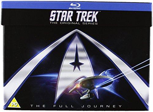 Star Trek - The Original Series - Complete [Blu-ray]