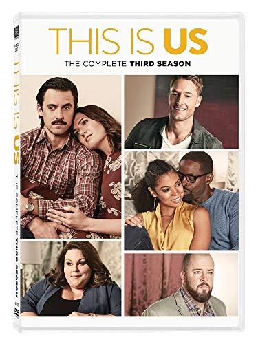 මෙය US-Season 3 [DVD] වේ
