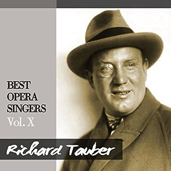 Best Opera Singers, Vol. X