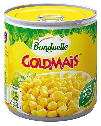 6x Bonduelle - Goldmais - 300g