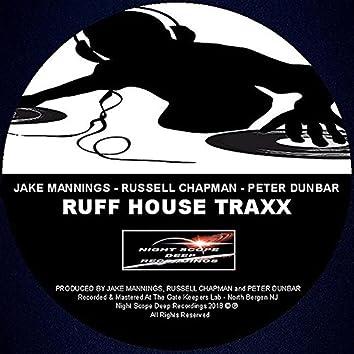 Ruff House Traxx