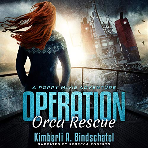 Operation Orca Rescue cover art