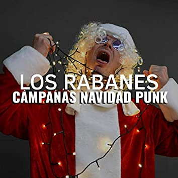 Campanas Navidad Punk