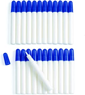 Colorations Tacky Glue Pens Classroom Supplies for Arts and Crafts Projects (Pack of 24), Model:TACKYPEN