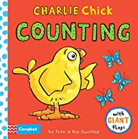 Charlie Chick Counting