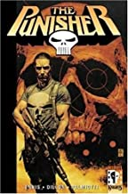 The Punisher Vol. 1: Welcome Back, Frank